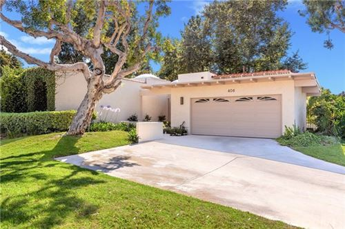 Photo of 406 Plata, Newport Beach, CA 92660 (MLS # NP20129982)