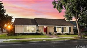 Photo of 2292 N Glennwood Street, Orange, CA 92865 (MLS # PW19239982)