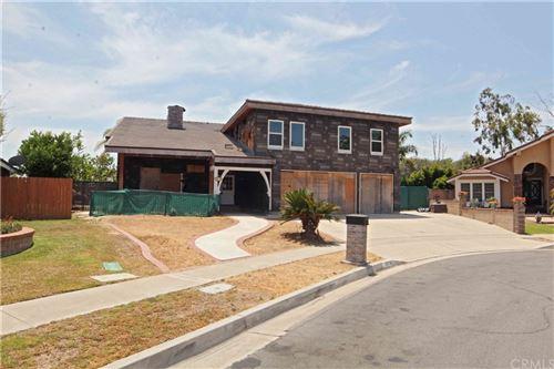 Photo of 15816 La Pena Avenue, La Mirada, CA 90638 (MLS # PW21161982)
