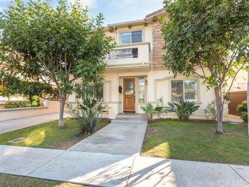Photo of 2416 Grant Avenue #A, Redondo Beach, CA 90278 (MLS # SB20242982)