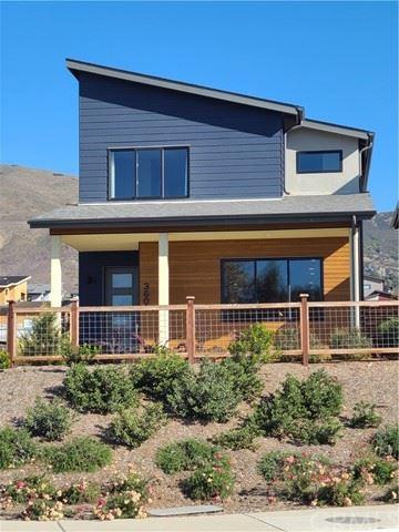 Photo of 3640 Ranch House Road, San Luis Obispo, CA 93401 (MLS # SC21132982)