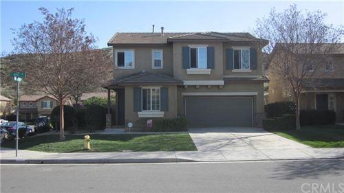 Photo of 31097 Rose Circle, Murrieta, CA 92563 (MLS # SW21039982)