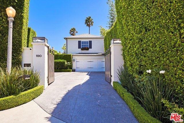 Photo of 1130 N Wetherly Drive, Los Angeles, CA 90069 (MLS # 20627982)
