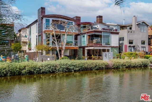 427 Carroll Canal, Venice, CA 90291 - #: 21753982