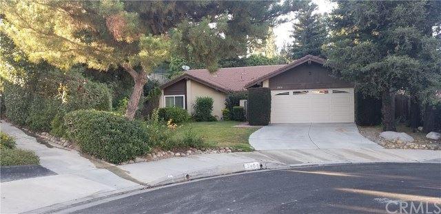 2454 Sandstone Court, Chino Hills, CA 91709 - MLS#: CV20138982