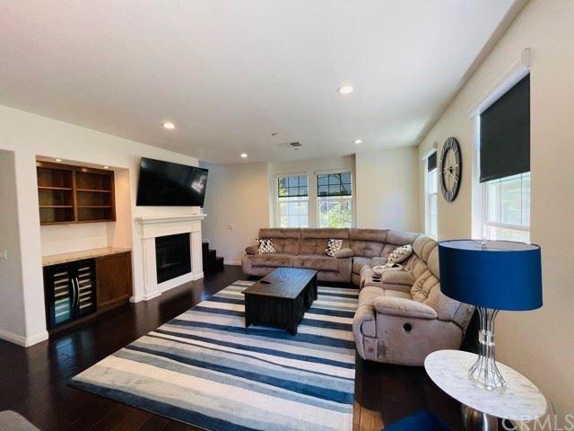 15209 Lafayette Way, Tustin, CA 92782 - MLS#: CV21095982