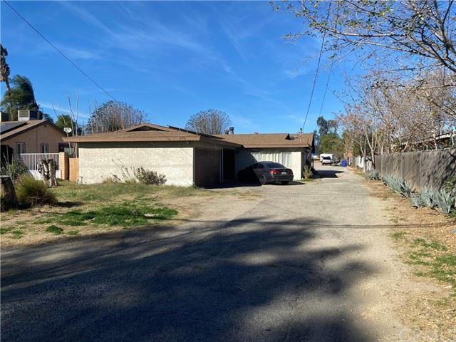 17626 Santa Ana Avenue, Bloomington, CA 92316 - MLS#: CV21103982