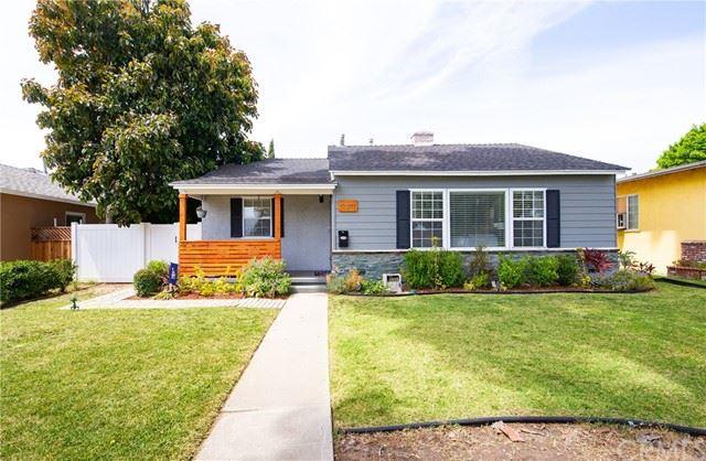 9841 Mills Avenue, Whittier, CA 90604 - MLS#: DW21087982