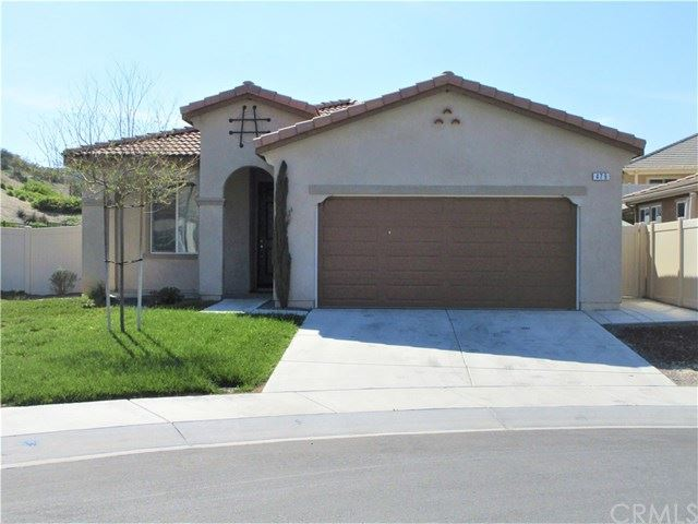 479 Princeton Peak, Beaumont, CA 92223 - MLS#: EV21091982