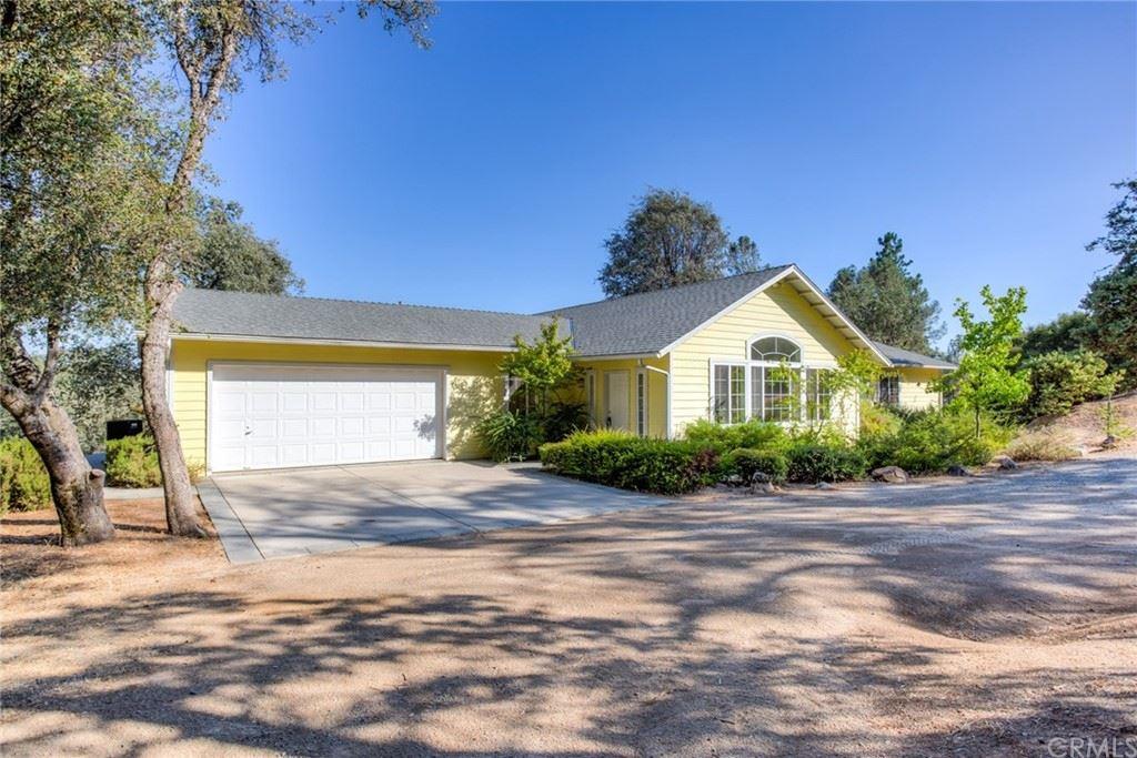 43929 Lonesome Oak Lane, Oakhurst, CA 93644 - MLS#: FR21193982