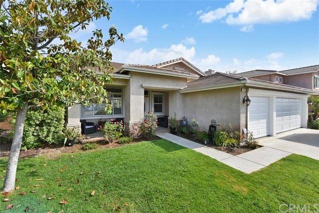 645 Redondo Lane, Corona, CA 92882 - MLS#: IG21098982