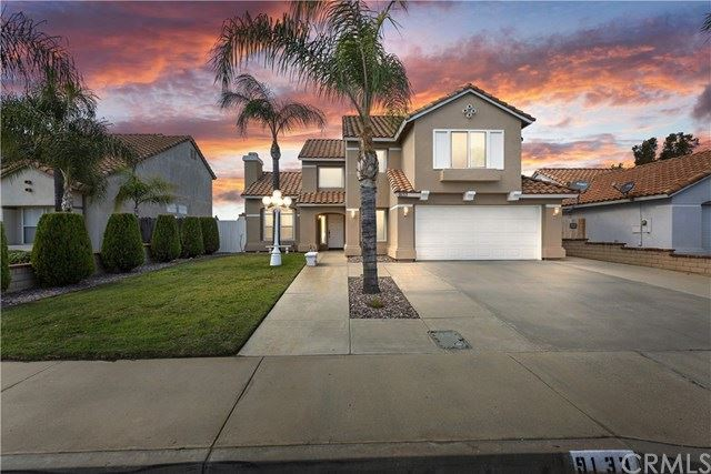 9133 Limecrest Drive, Riverside, CA 92508 - MLS#: IV21030982
