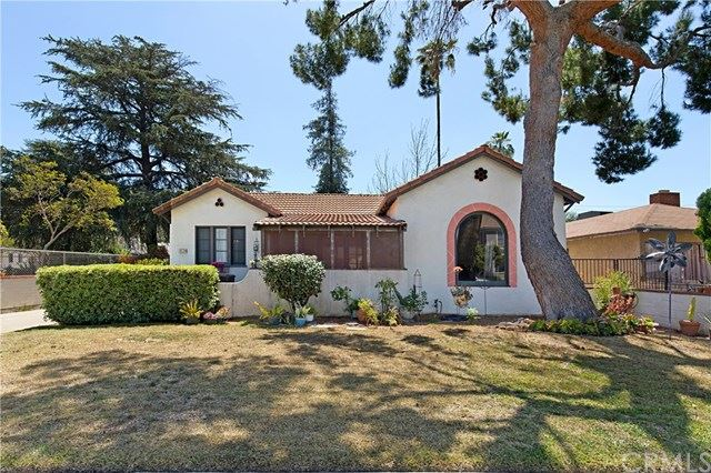 4530 Merrill Avenue, Riverside, CA 92506 - MLS#: IV21080982