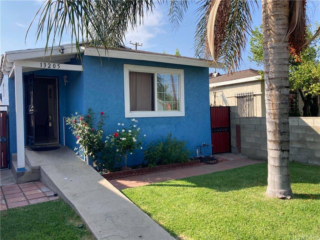 Photo for 13205 Pinney Street, Pacoima, CA 91331 (MLS # IV21177982)