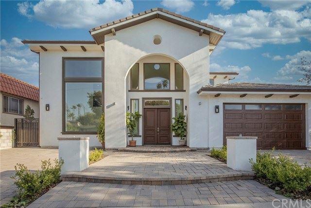 2392 Redlands Drive, Newport Beach, CA 92660 - MLS#: OC20234982