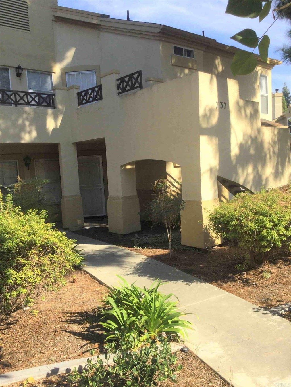 737 Brookstone Road #102, Chula Vista, CA 91913 - MLS#: PTP2106982