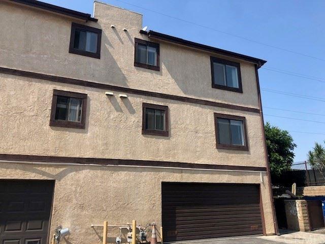 515 W Gardena Blvd #12, Gardena, CA 90248 - MLS#: SB21211982