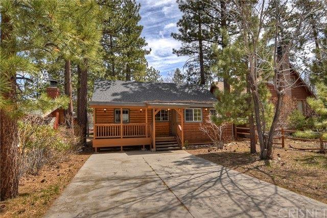 693 Temple Lane, Big Bear Lake, CA 92315 - #: SR21088982