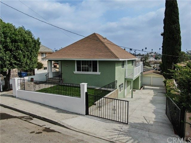 4859 Hillsdale Drive, Los Angeles, CA 90032 - MLS#: TR20208982