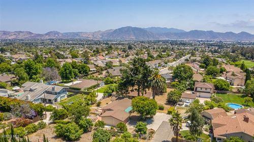 Photo of 596 Mesa Drive, Camarillo, CA 93010 (MLS # 220006983)