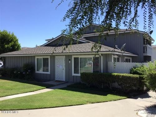 Photo of 3411 Highwood Court #161, Simi Valley, CA 93063 (MLS # 220007983)