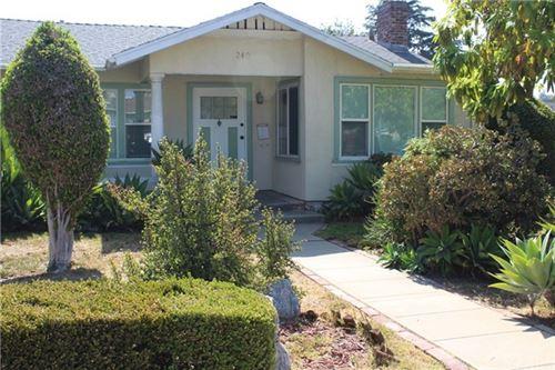 Photo of 337 W Newmark Avenue, Monterey Park, CA 91754 (MLS # AR21135983)