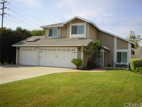 Photo of 6081 Ashley Court, Chino, CA 91710 (MLS # CV21131983)