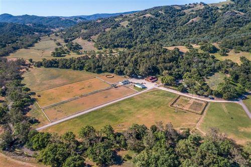 Photo of Morgan Hill, CA 95037 (MLS # ML81852983)