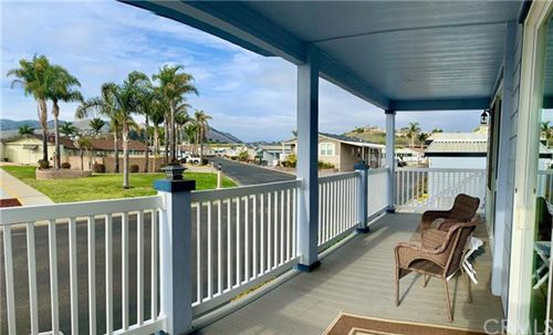 Photo of 140 S Dolliver Street #192, Pismo Beach, CA 93449 (MLS # PI21025983)