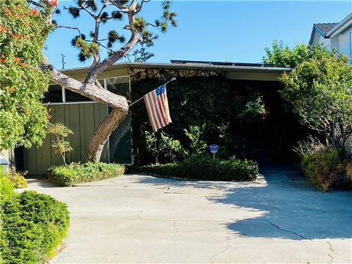 Photo of 1420 E Sycamore Avenue, El Segundo, CA 90245 (MLS # SB21152983)