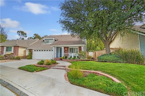 Photo of 27120 Baxard Place, Valencia, CA 91354 (MLS # SR20062983)