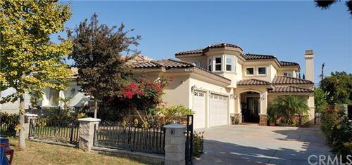 Photo of 6216 Ivar Avenue, Temple City, CA 91780 (MLS # WS20247983)
