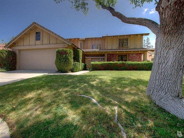 Photo of 682 Triunfo Canyon Road, Westlake Village, CA 91361 (MLS # 221002983)