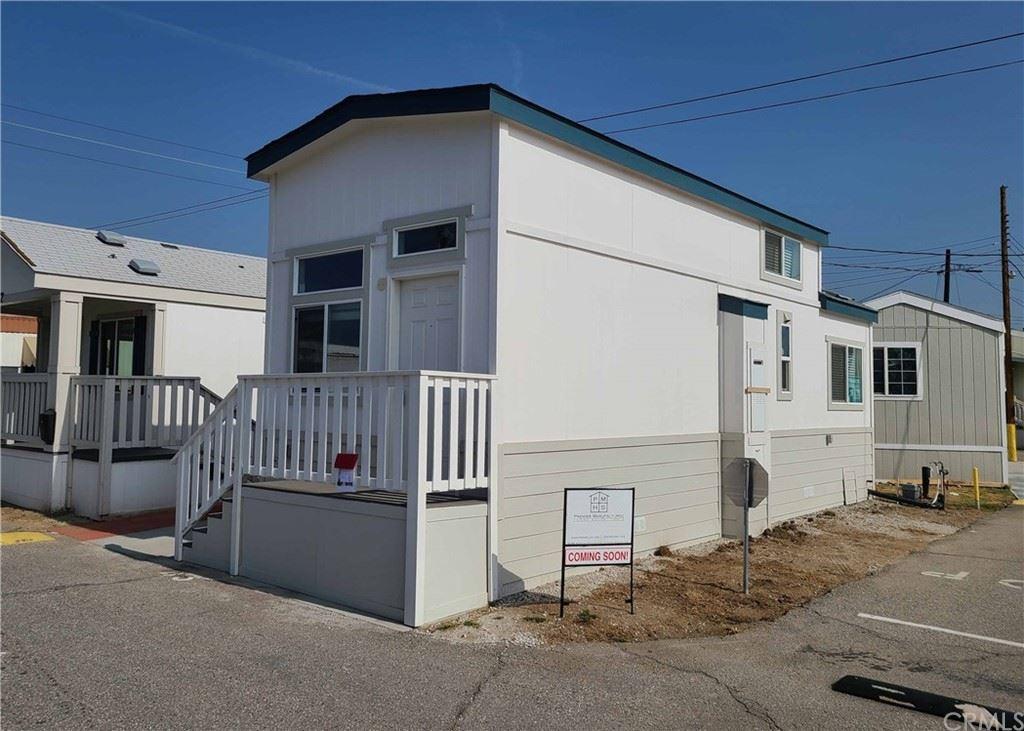 19548 Cypress Avenue #43, Covina, CA 91724 - MLS#: CV21215983