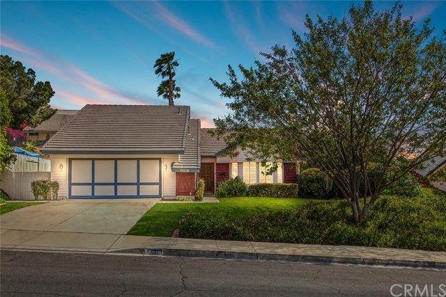 22913 De Berry Street, Grand Terrace, CA 92313 - MLS#: EV21093983