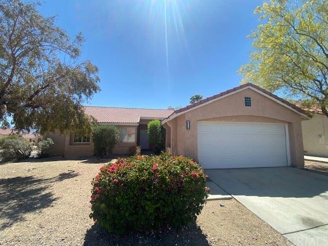 64931 Desert Air Court, Desert Hot Springs, CA 92240 - MLS#: IV21097983