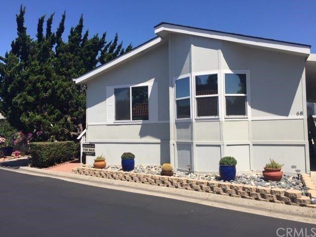 3960 S. Higuera #68, San Luis Obispo, CA 93401 - #: OC20142983