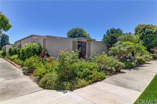 568 Avenida Sevilla #D, Laguna Woods, CA 92637 - MLS#: OC20147983