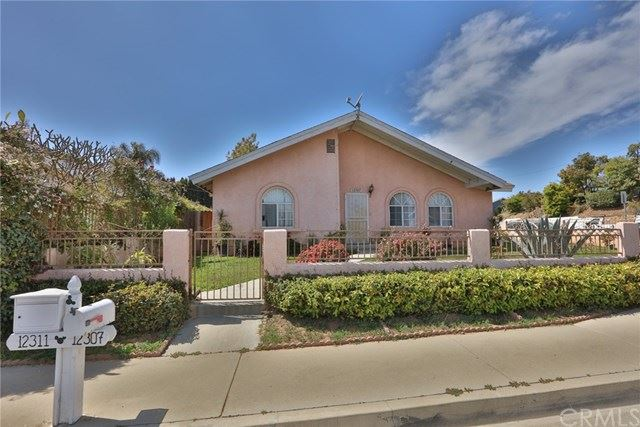 12307 Corley Drive, Whittier, CA 90604 - MLS#: PW21061983
