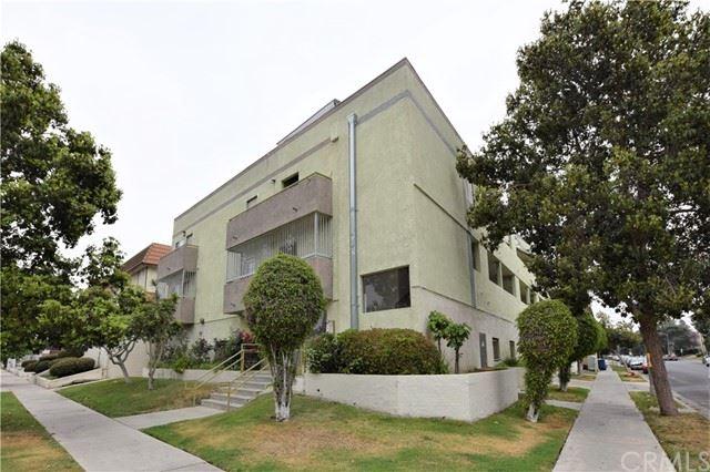 4027 Country Club Drive #102, Los Angeles, CA 90019 - MLS#: SB21100983