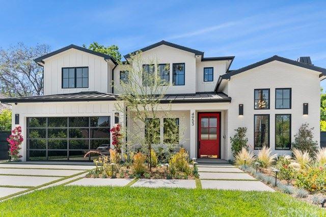 Photo of 4953 Edgerton Avenue, Encino, CA 91436 (MLS # SR20115983)