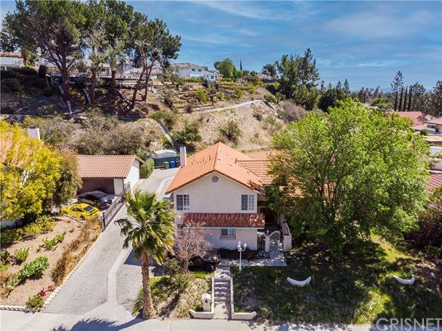 11324 Wilbur Avenue, Porter Ranch, CA 91326 - #: SR21057983