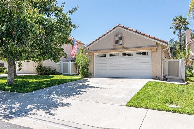 24027 Golden Pheasant Lane, Murrieta, CA 92562 - MLS#: SW20149983