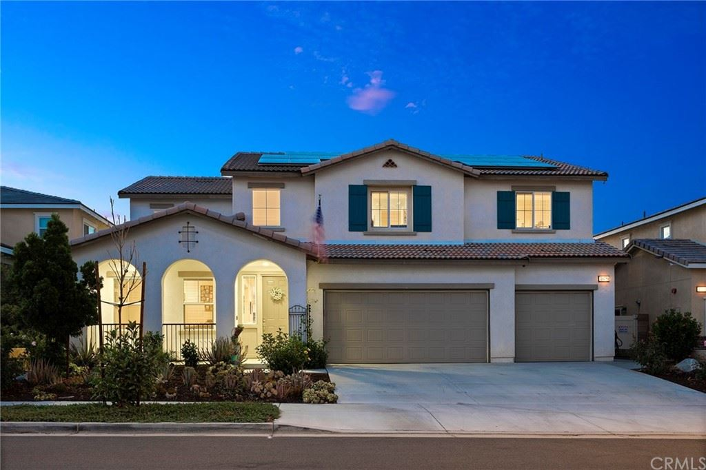 28584 Triple C Ranch Road, Murrieta, CA 92563 - MLS#: SW21155983