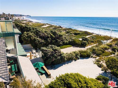 Photo of 30916 Broad Beach Road, Malibu, CA 90265 (MLS # 20598984)