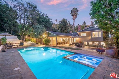 Photo of 2547 Aberdeen Avenue, Los Angeles, CA 90027 (MLS # 20637984)