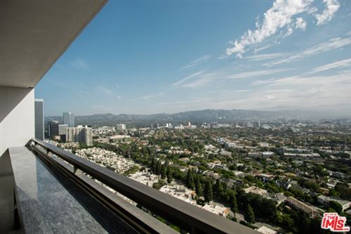Photo of 2222 Avenue Of The Stars #2706, Los Angeles, CA 90067 (MLS # 20671984)