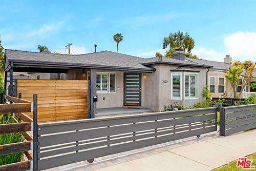 Photo of 2522 S Bundy, Los Angeles, CA 90064 (MLS # 21720984)