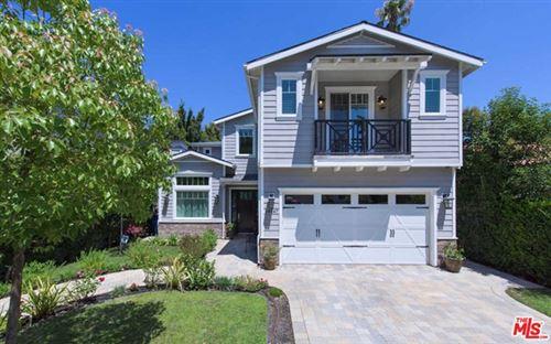 Photo of 14547 Greenleaf Street, Sherman Oaks, CA 91403 (MLS # 21721984)