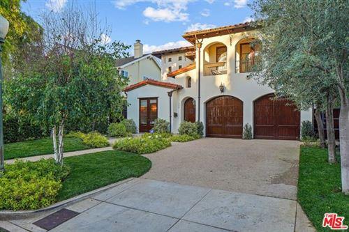 Photo of 134 S Medio Drive, Los Angeles, CA 90049 (MLS # 21722984)